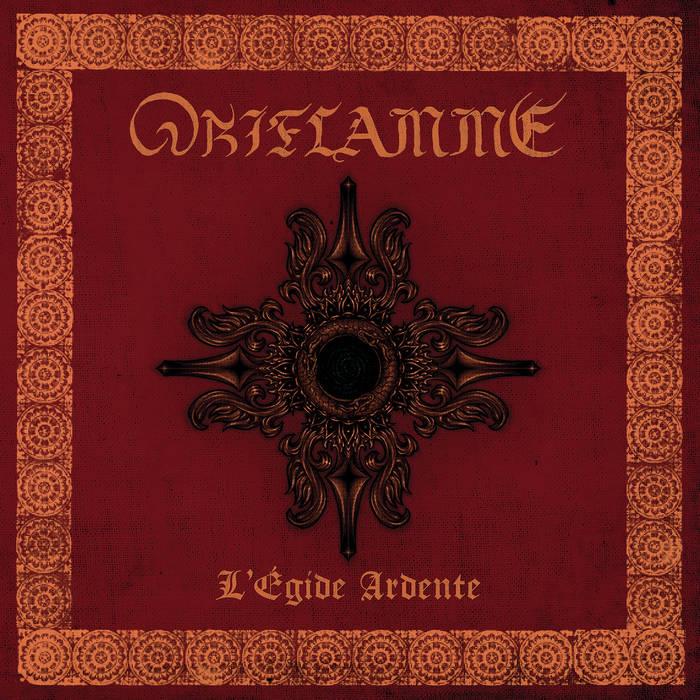 Oriflamme – L'égide Ardente(Review)