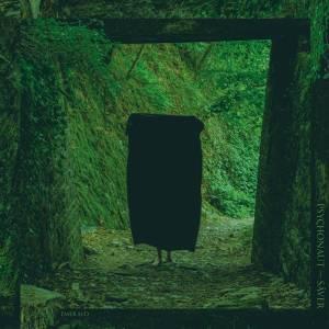 Psychonaut Sâver - Emerald - Split