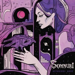 Somnuri - Nefarious Realm