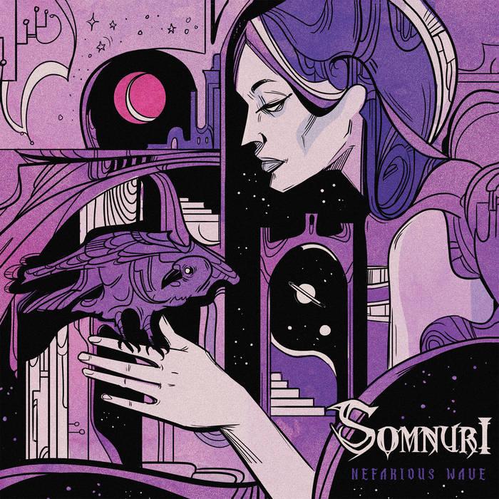 Somnuri – Nefarious Wave(Review)