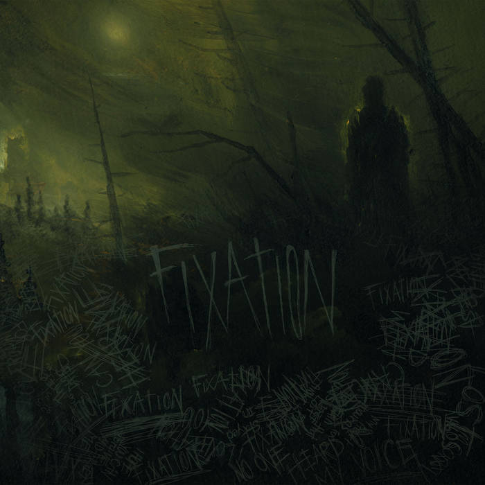 The Ember, the Ash – Fixation(Review)