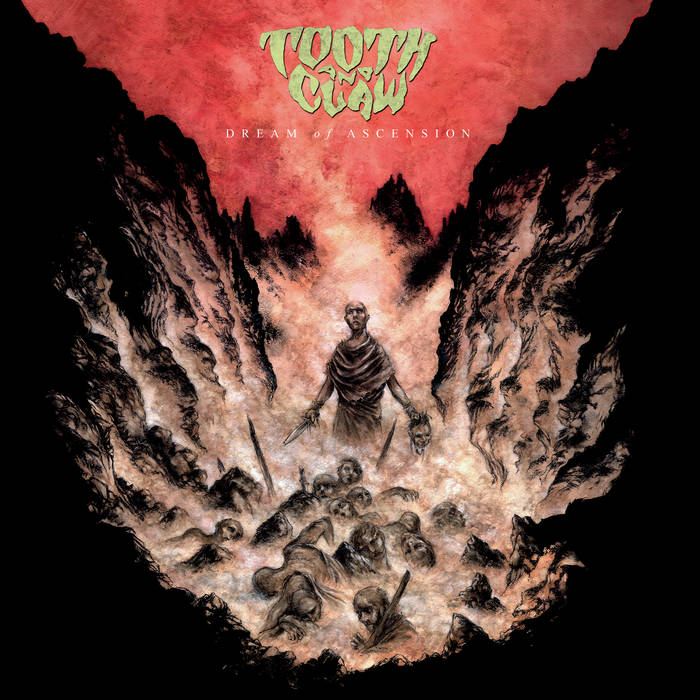 Tooth and Claw – Dream of Ascension(Review)