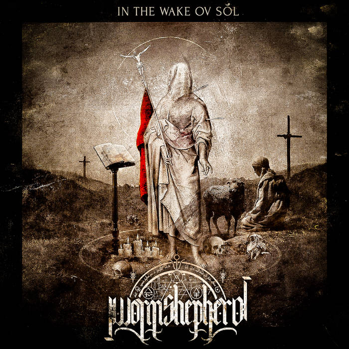 Worm Shepherd – In the Wake ov Sòl(Review)