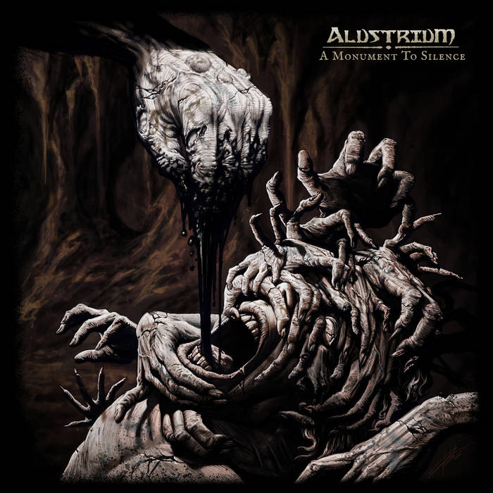Alustrium – A Monument to Silence(Review)
