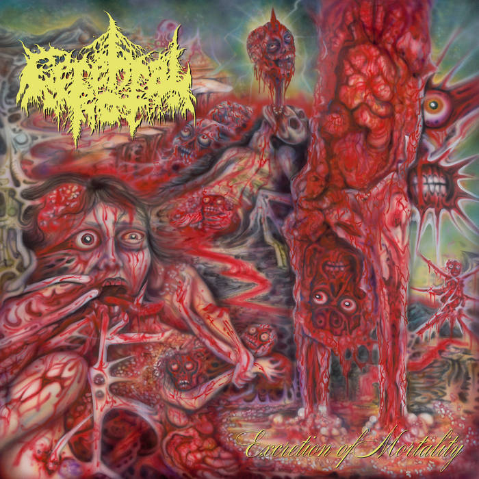 Cerebral Rot – Excretion of Mortality(Review)
