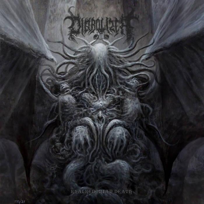 Diabolizer – Khalkedonian Death(Review)