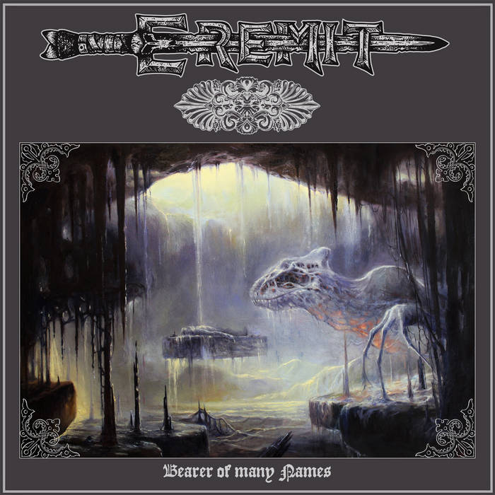 Eremit – Bearer of Many Names(Review)