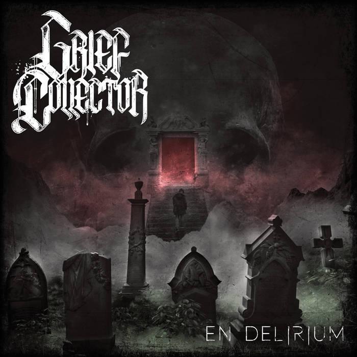 Grief Collector – En Delirium(Review)