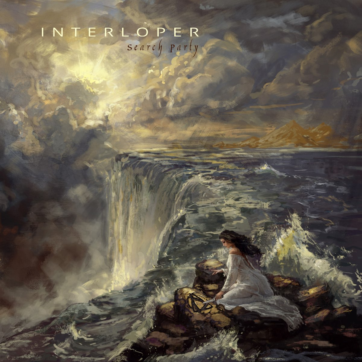Interloper – Search Party(Review)