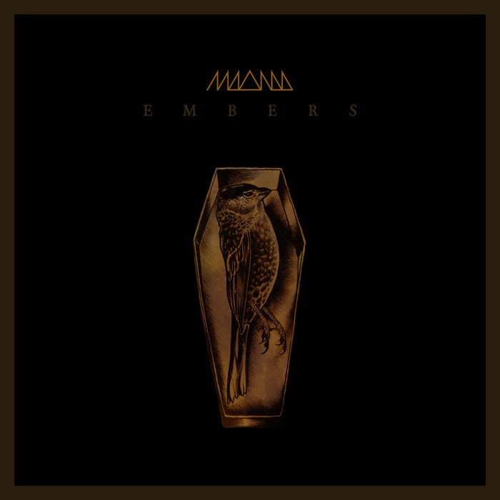 Moanaa – Embers(Review)