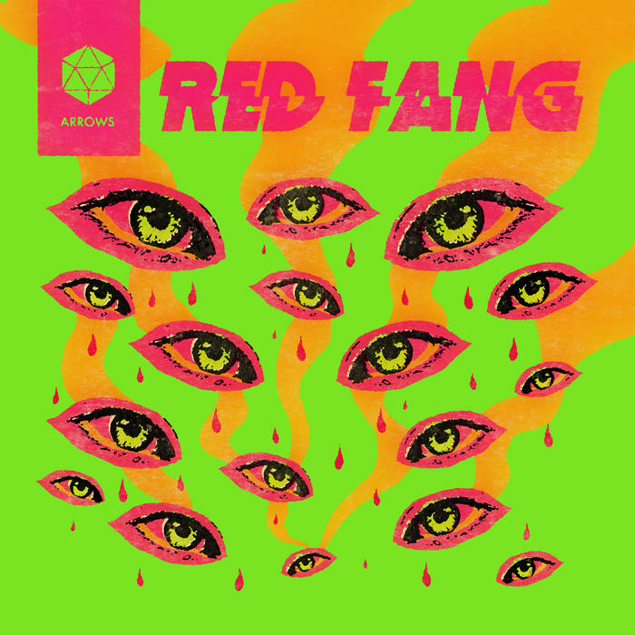Red Fang – Arrows(Review)