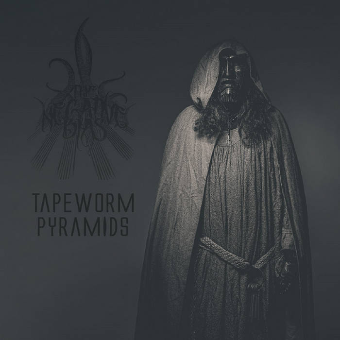 The Negative Bias – Tapeworm Pyramids(Review)