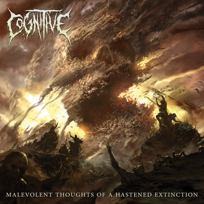 Cognitive – Malevolent Thoughts of a Hastened Extinction(Review)