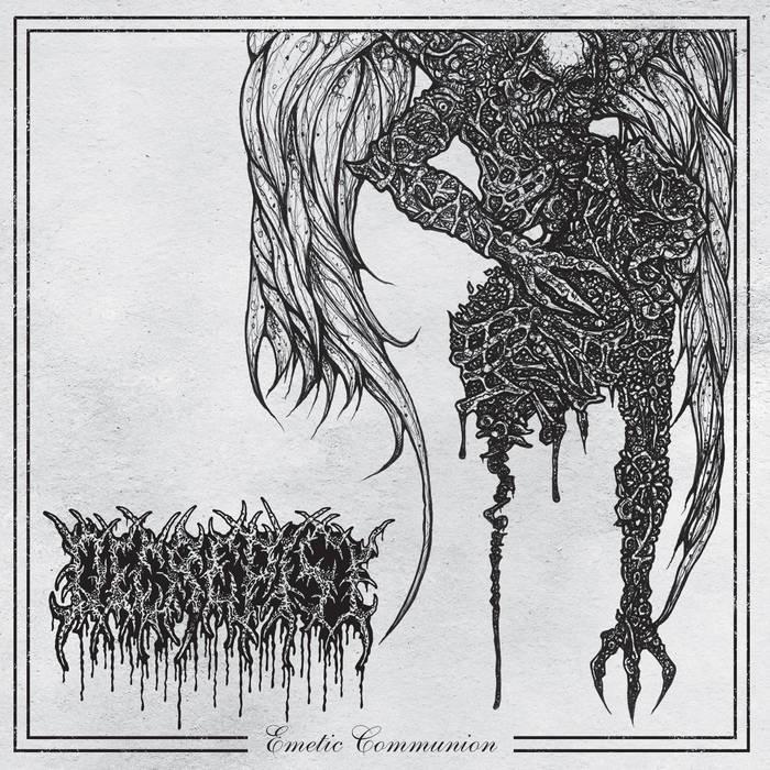 Decrepisy – Emetic Communion(Review)