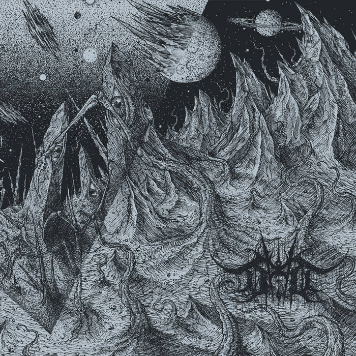 Devoid of Thought – Outer World Graves(Review)