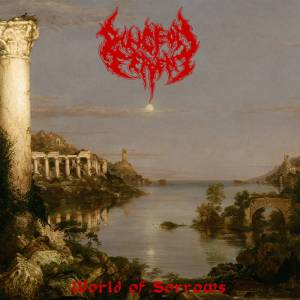 Dungeon Serpent - World of Sorrows