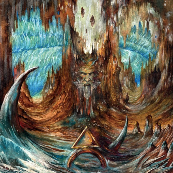 Fimir – Tomb of God(Review)