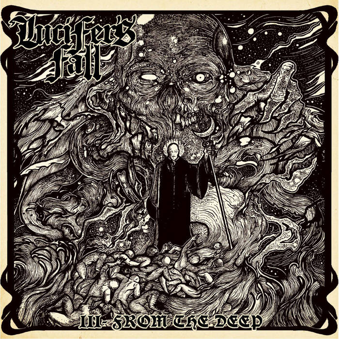Lucifer's Fall – III – From the Deep(Review)
