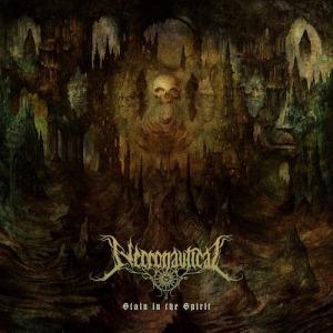 Necronautical - Slain in the Spirit