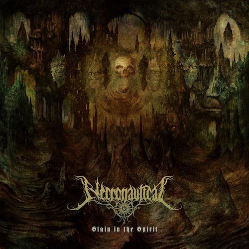 Necronautical – Slain in the Spirit(Review)