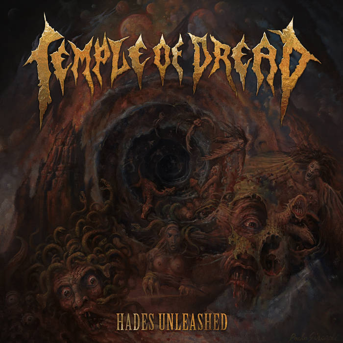 Temple of Dread – Hades Unleashed(Review)