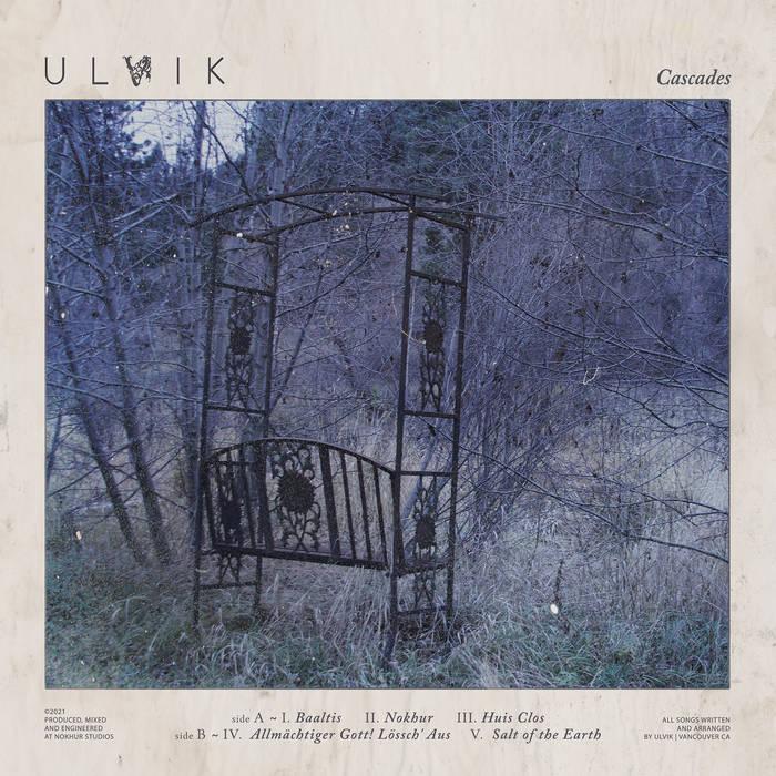 Ulvik – Cascades(Review)