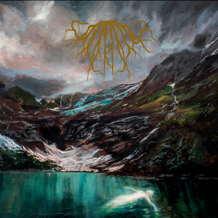 Underdark – Our Bodies Burned Bright on Re-Entry(Review)