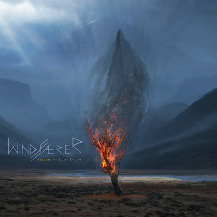 Windfaerer – Breaths of Elder Dawns(Review)