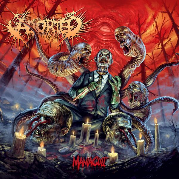 Aborted – Maniacult(Review)