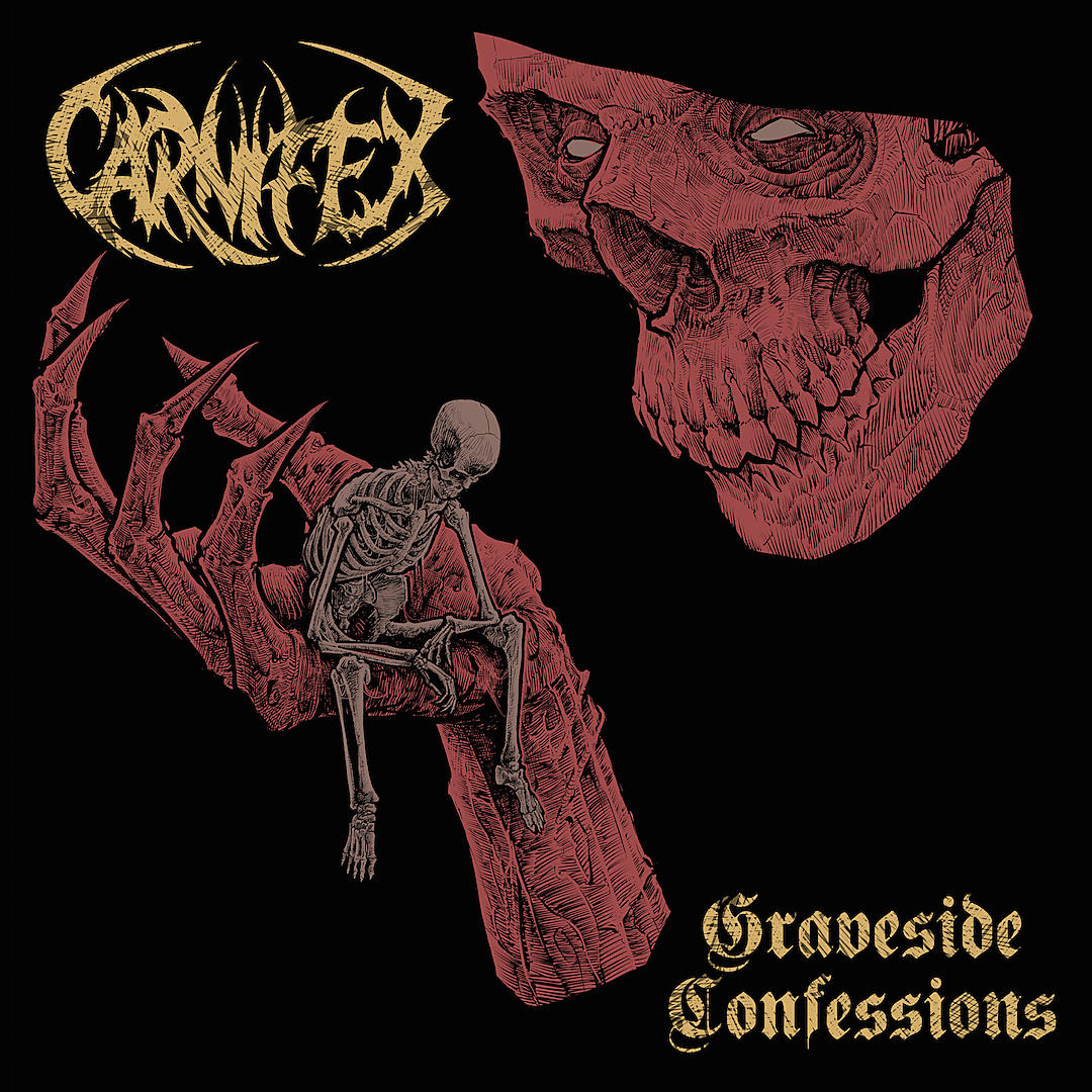 Carnifex – Graveside Confessions(Review)