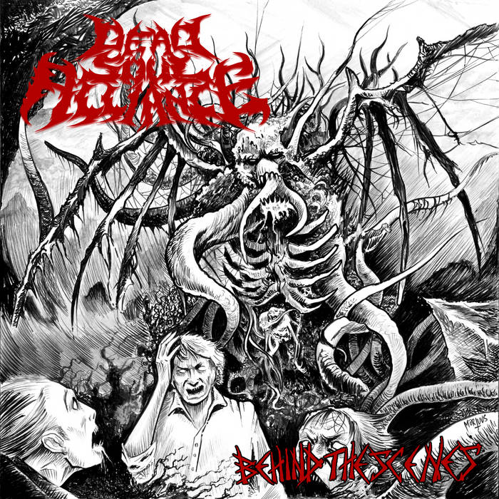 Dead Soul Alliance – Behind the Scenes(Review)