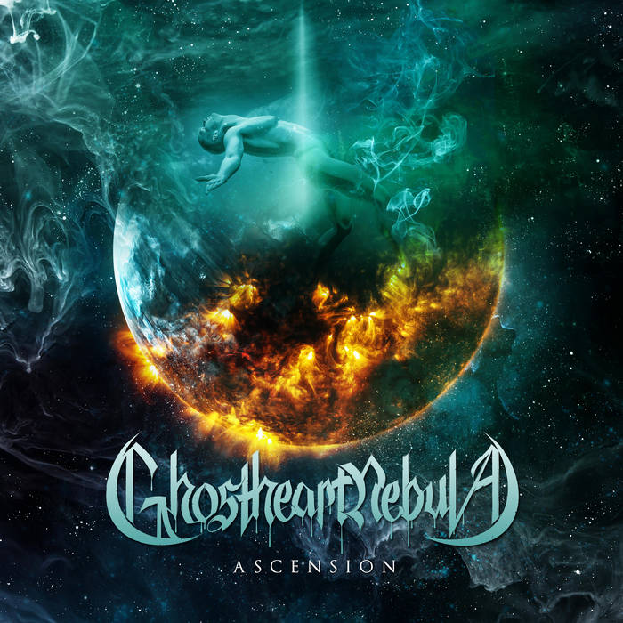Ghostheart Nebula – Ascension(Review)