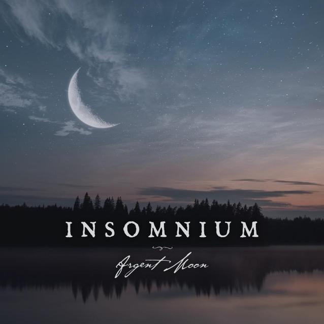 Insomnium – Argent Moon(Review)