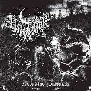 Lunar Ark - Recurring Nightmare