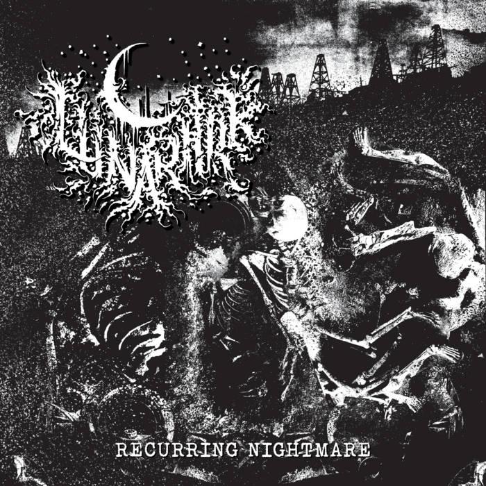 Lunar Ark – Recurring Nightmare(Review)