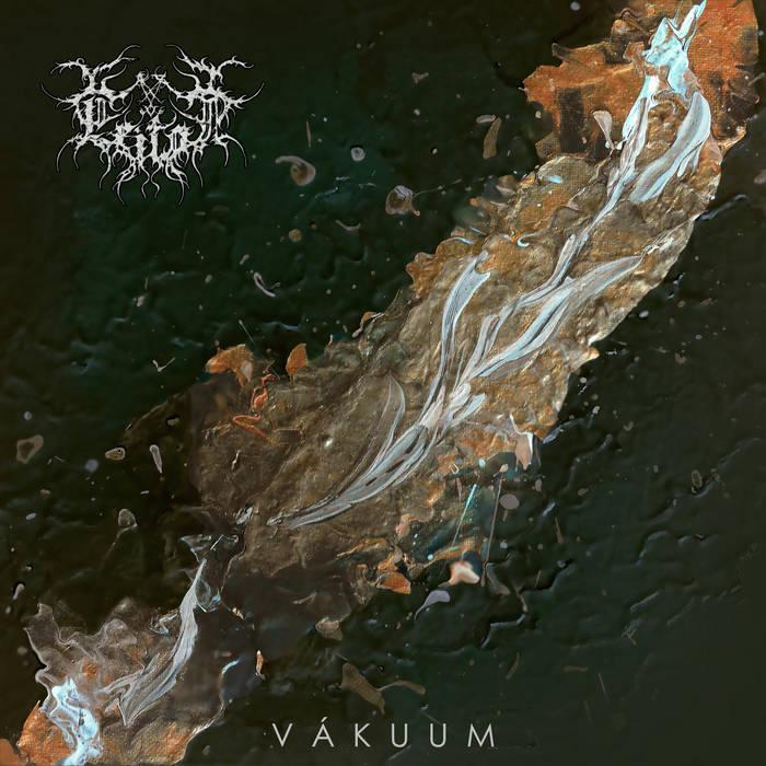 Teitan – Vákuum(Review)