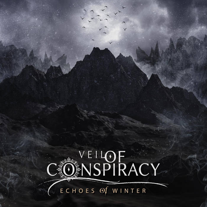 Veil of Conspiracy – Echoes of Winter(Review)