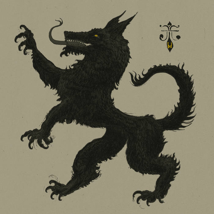 Wormwitch – Wolf Hex(Review)