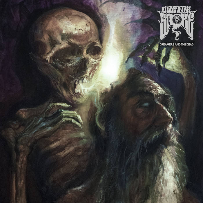 Doctor Smoke – Dreamers and the Dead(Review)