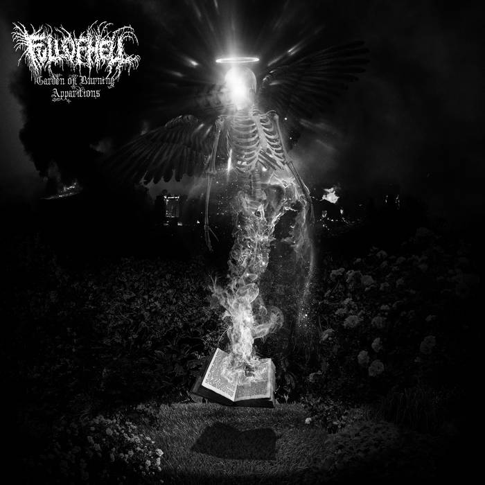Full of Hell – Garden of Burning Apparitions(Review)