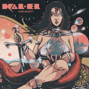 Kal-El - Dark Majesty