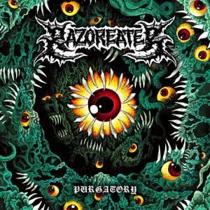Razoreater - Purgatory