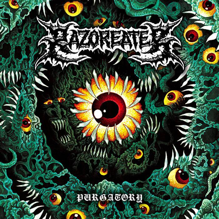 Razoreater – Purgatory(Review)
