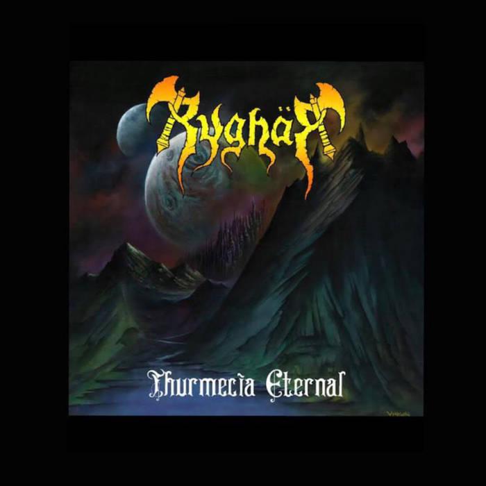 Ryghär – Thurmecia Eternal(Review)