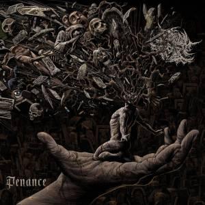 Bound in Fear - Penance