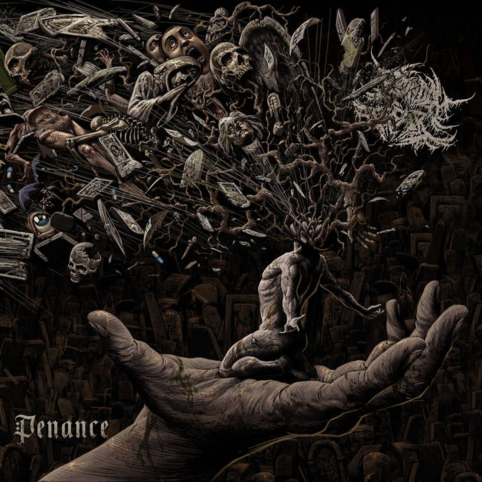 Bound in Fear – Penance(Review)