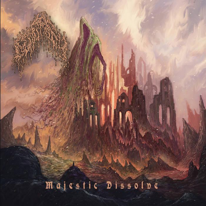 Conjureth – Majestic Dissolve(Review)