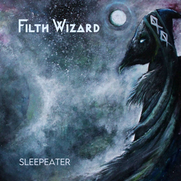 Filth Wizard – Sleepeater(Review)