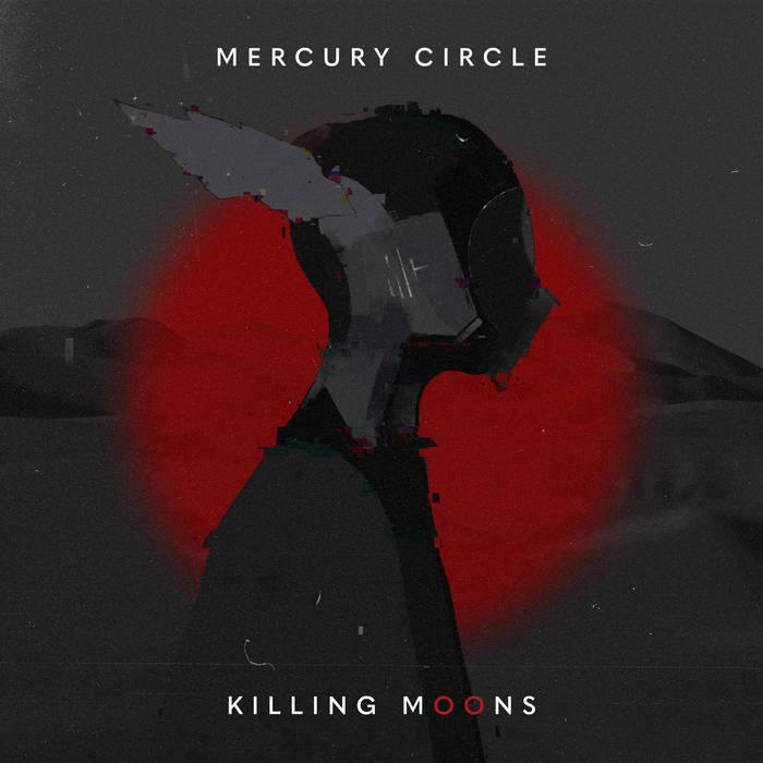 Mercury Circle – Killing Moons(Review)