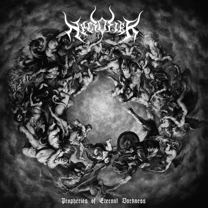 Necrofier – Prophecies of Eternal Darkness(Review)